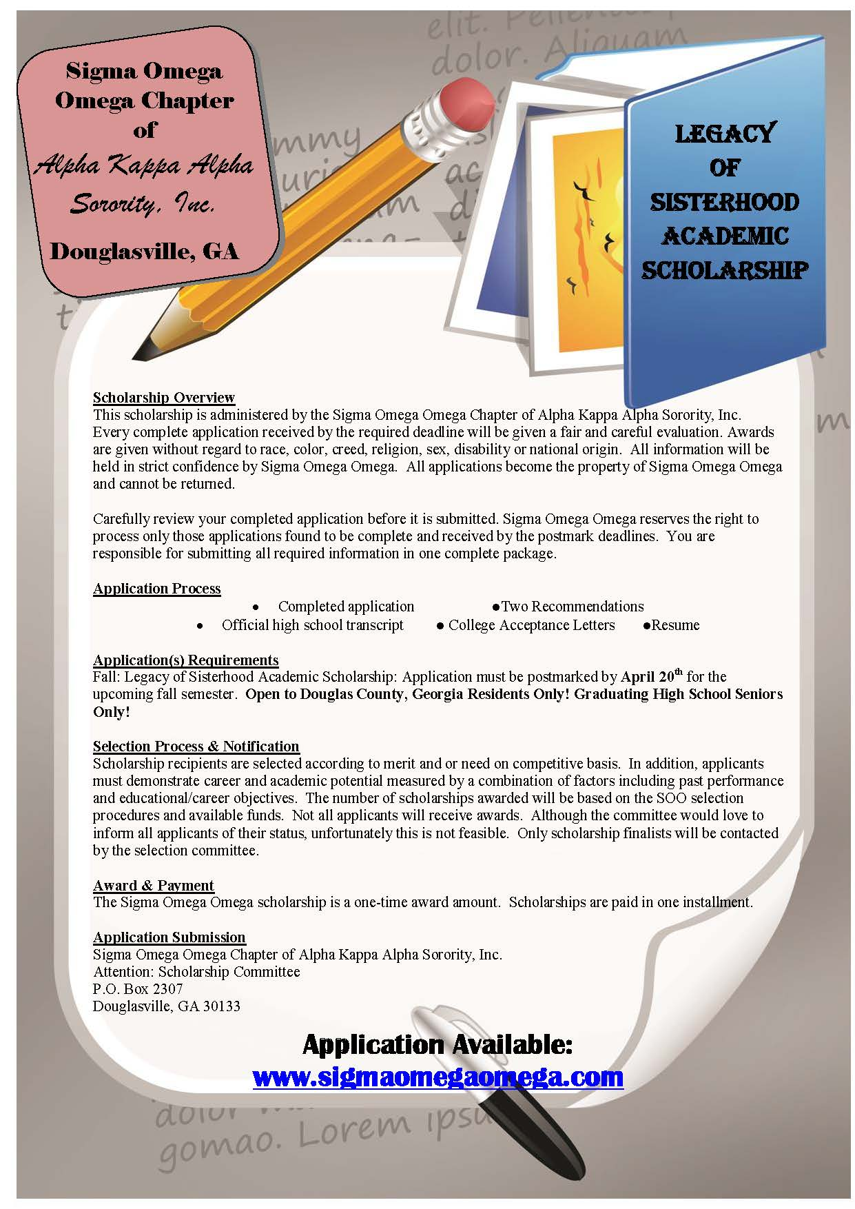 scholarships for high school seniors 2013 in alabama